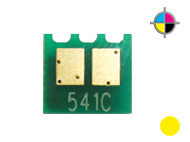 1x Smartchip für HP Pro 200 color M251/276 -Yellow