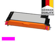 Toner für DELL Color Laser 3010 Magenta