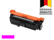 Toner für HP Enterprise 500 Color M551 Magenta