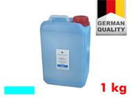 1 KG Refill-Toner Cyan f.Brother HL-3040/3050/3070