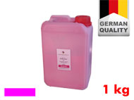 1 KG Refill-Toner Magenta für Brother MFC 9420
