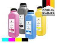Refill-Toner Set für HP Enterprise 500 Color M551