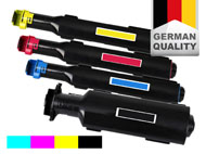 Toner-Set für Xerox Workcentre 7132/7232/7242